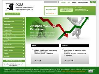 Deutsche Gesellschaft für bipolare Störungen