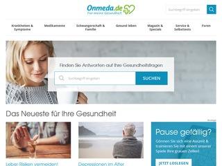 Zwangserkrankungen bei Onmeda