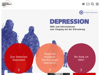Deutsche Depressionshilfe
